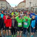 Start Mazdalauf Eilenburg 5km
