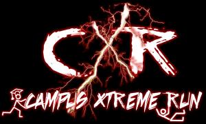Das Logo vom CXR 2015