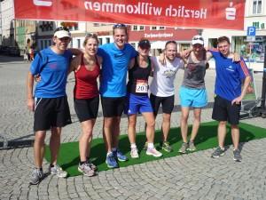 Team Schiller 2012